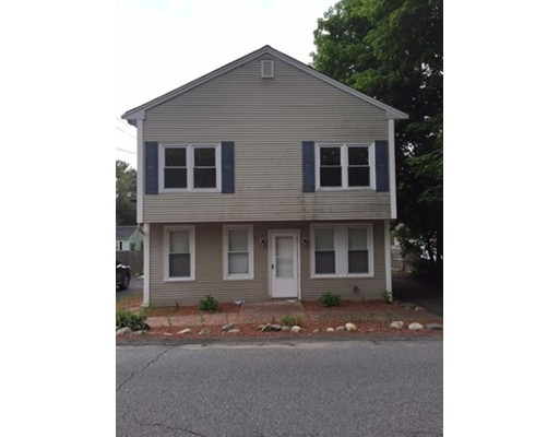 Single Family Home for Rent at 91 Pine Grove Avenue 91 Pine Grove Avenue Bellingham, Massachusetts 02019 United States