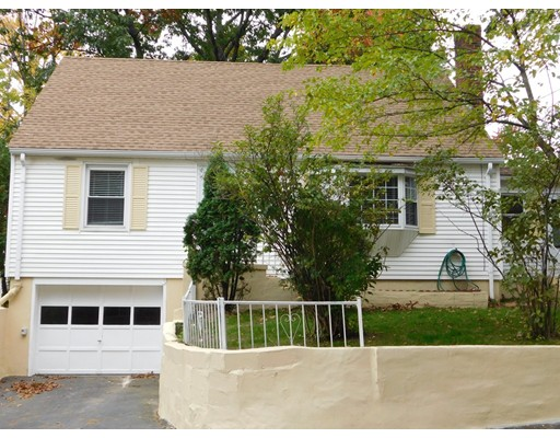 Single Family Home for Sale at 6 1St Avenue Leominster, 01453 United States