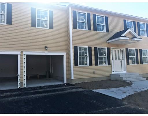 Casa Unifamiliar por un Venta en 273 Naismith Street 273 Naismith Street Springfield, Massachusetts 01104 Estados Unidos