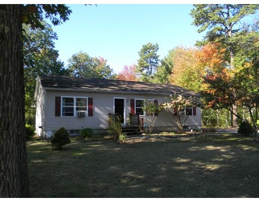 Single Family Home for Sale at 14 Letourneau Way 14 Letourneau Way Montague, Massachusetts 01376 United States