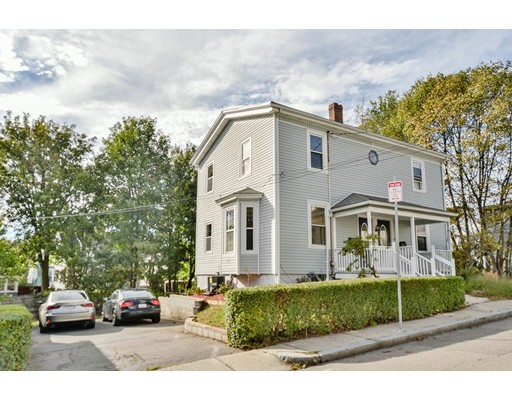 Condominium for Rent at 7 Wenlock St #7 7 Wenlock St #7 Boston, Massachusetts 02124 United States