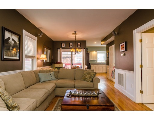 Single Family Home for Rent at 10 Douglas Street Boston, Massachusetts 02127 United States