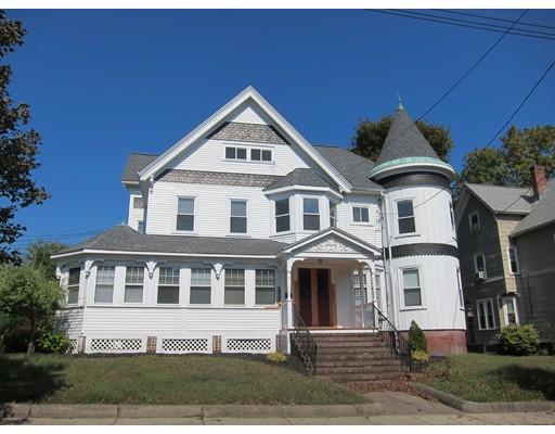 Casa Unifamiliar por un Alquiler en 158 Webster Street Malden, Massachusetts 02148 Estados Unidos