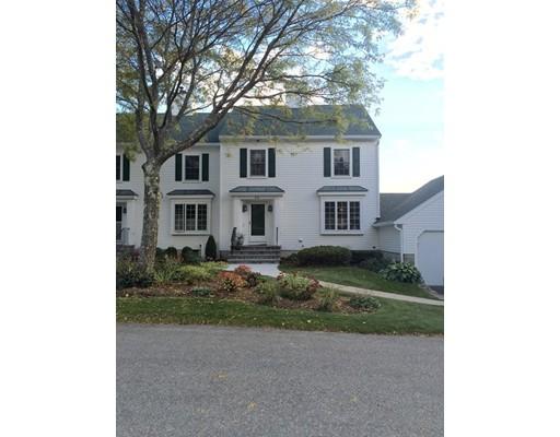 Appartement en copropriété pour l Vente à 64 Bartletts Reach 64 Bartletts Reach Amesbury, Massachusetts 01913 États-Unis