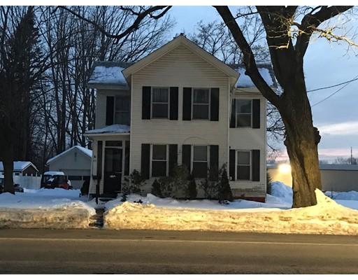 独户住宅 为 销售 在 87 Union Street Westfield, 马萨诸塞州 01085 美国