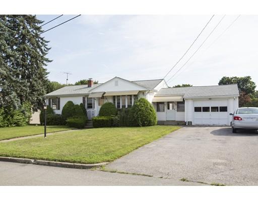 Casa Unifamiliar por un Venta en 8 Eldorado Drive 8 Eldorado Drive Johnston, Rhode Island 02919 Estados Unidos
