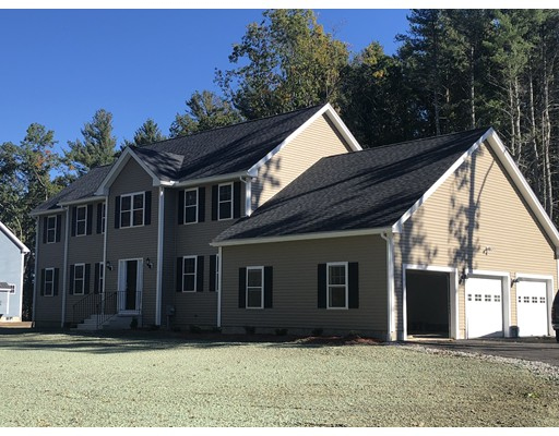 Single Family Home for Sale at 1 Tyngsboro Road 1 Tyngsboro Road Westford, Massachusetts 01886 United States