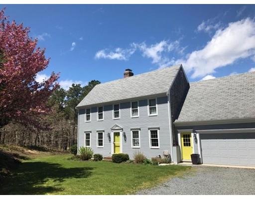 واحد منزل الأسرة للـ Sale في 16 Blue Heron Lndg 16 Blue Heron Lndg Harwich, Massachusetts 02645 United States