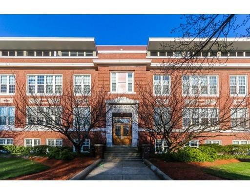 Condominio por un Venta en 45 Rantoul Street 45 Rantoul Street Beverly, Massachusetts 01965 Estados Unidos