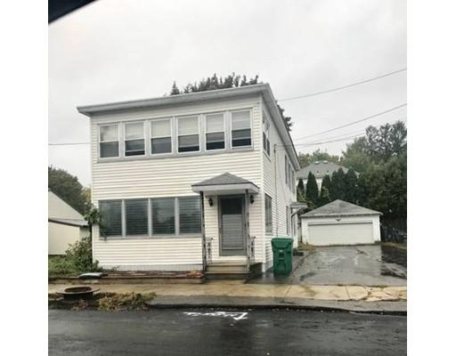 独户住宅 为 出租 在 262 Oak 262 Oak Clinton, 马萨诸塞州 01510 美国