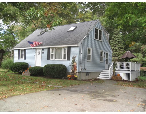 Single Family Home for Sale at 90 Forest Street 90 Forest Street Hamilton, Massachusetts 01982 United States