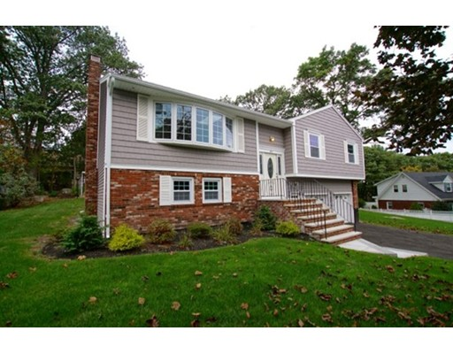 Single Family Home for Sale at 64 Copeland Road 64 Copeland Road Lynn, Massachusetts 01904 United States