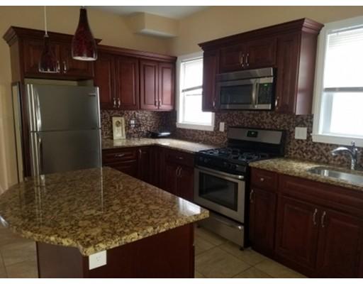 Квартира для того Аренда на 167 Jefferson Ave #2 167 Jefferson Ave #2 Everett, Массачусетс 02149 Соединенные Штаты