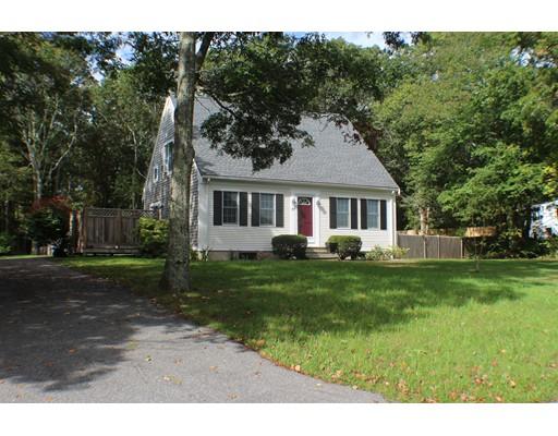 واحد منزل الأسرة للـ Sale في 37 Spinnaker Street 37 Spinnaker Street Sandwich, Massachusetts 02563 United States