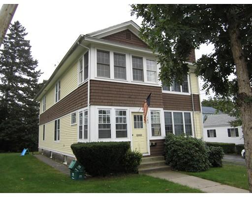 独户住宅 为 出租 在 140 Kingphilip 伍斯特, 马萨诸塞州 01606 美国