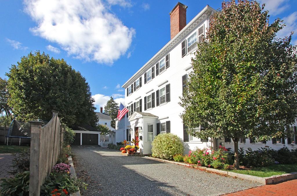 Property for sale at 82 Middle Unit: 2, Newburyport,  Massachusetts 01950