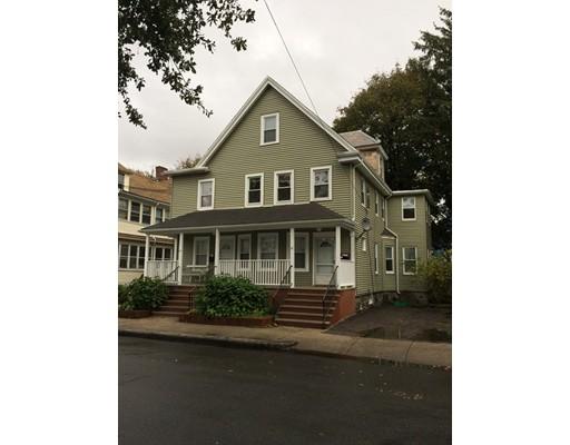 独户住宅 为 出租 在 47 Fairbanks Street 波士顿, 马萨诸塞州 02135 美国