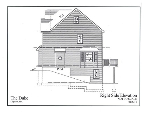23 Sonny's Way Duke, Dighton, MA, 02715