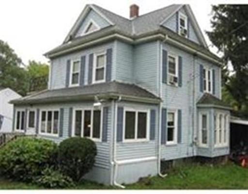 Квартира для того Аренда на 3 maplewood #2 3 maplewood #2 Amesbury, Массачусетс 01913 Соединенные Штаты