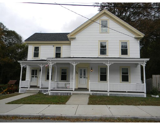 Single Family Home for Rent at 15 Rutland Street 15 Rutland Street Hudson, Massachusetts 01749 United States