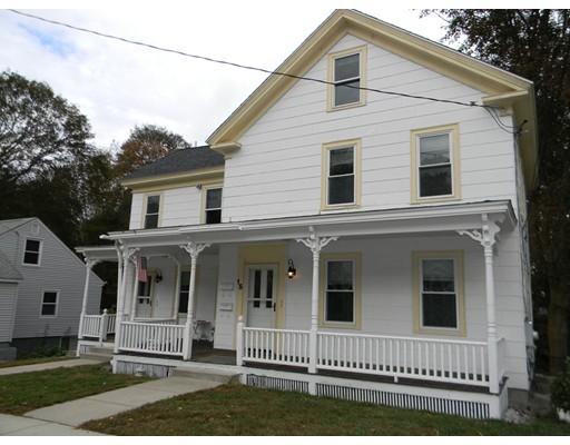 Additional photo for property listing at 15 Rutland Street  Hudson, Massachusetts 01749 United States