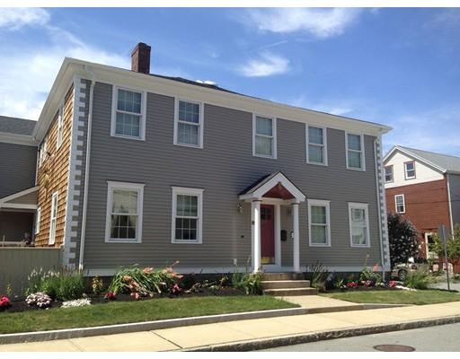 独户住宅 为 出租 在 30 Main Street Fairhaven, 02719 美国