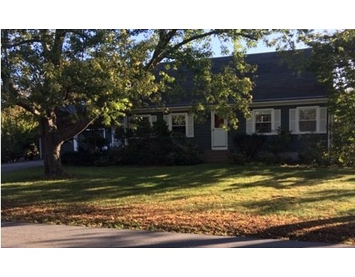 独户住宅 为 出租 在 336 Ellis Road 北阿特尔伯勒, 02760 美国