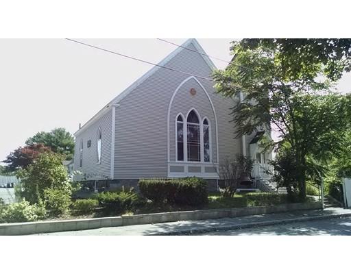 Maison unifamiliale pour l à louer à 11 Gloucester Street 11 Gloucester Street Methuen, Massachusetts 01844 États-Unis