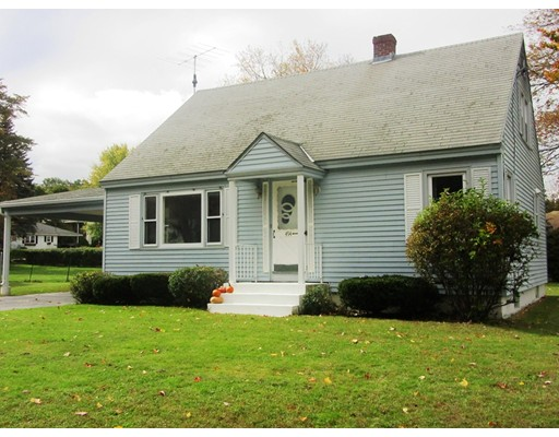 494  Oak Hill Rd,  Fitchburg, MA