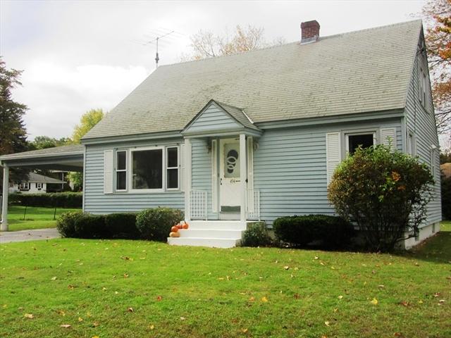 494 Oak Hill Rd, Fitchburg, MA, 01420 Photo 1