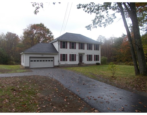Single Family Home for Sale at 23 Brooks Road Winchendon, Massachusetts 01475 United States