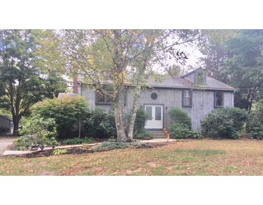 Single Family Home for Sale at 242 E. Washington 242 E. Washington Hanson, Massachusetts 02341 United States