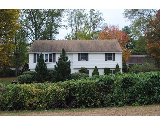 Single Family Home for Sale at 4 Brook Street 4 Brook Street Oxford, Massachusetts 01540 United States