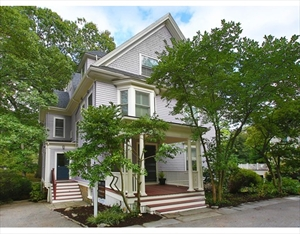 3 Perrin Road  is a similar property to 767 Newton St  Brookline Ma