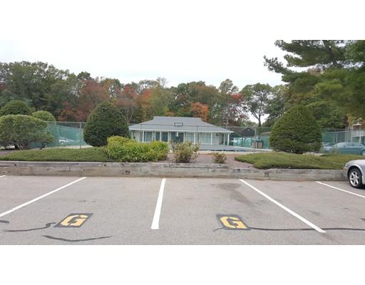 Condominio por un Venta en 180 Main Street 180 Main Street Bridgewater, Massachusetts 02324 Estados Unidos