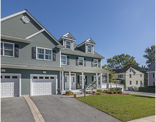 35 Rumford St, Winchester, MA 01890