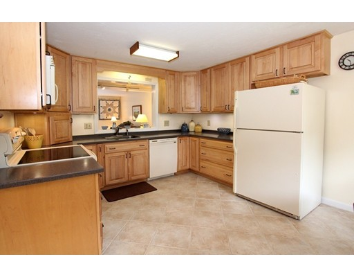 Condominium for Sale at 64 Chestnut Circle 64 Chestnut Circle Brewster, Massachusetts 02631 United States