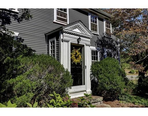 Single Family Home for Sale at 74 Summer Street Rehoboth, Massachusetts 02769 United States