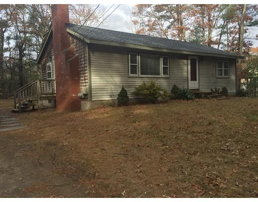 Casa Unifamiliar por un Alquiler en 1230 Franklin St #0 1230 Franklin St #0 Duxbury, Massachusetts 02332 Estados Unidos