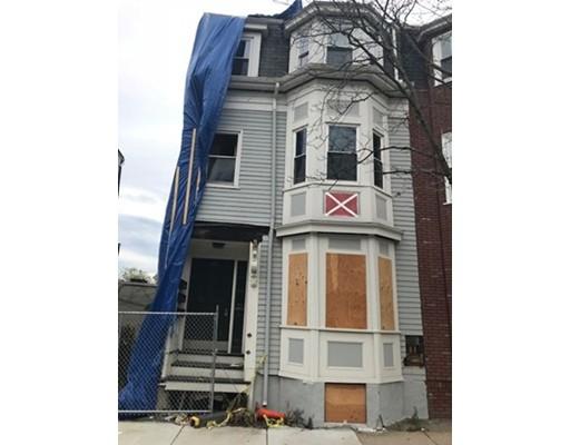 Κτίριο με ξεχωριστά διαμερίσματα για πολλές οικογένειες για την Πώληση στο 64 O Street 64 O Street Boston, Μασαχουσετη 02127 Ηνωμενεσ Πολιτειεσ
