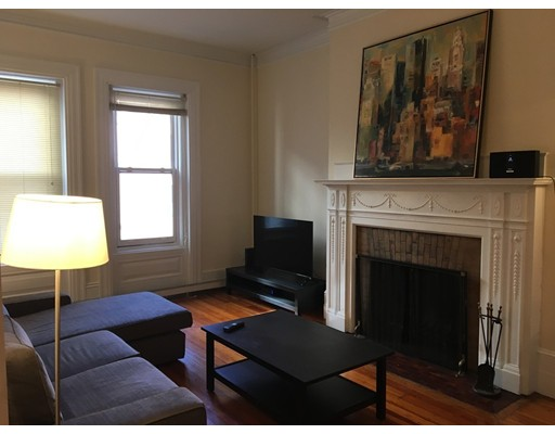 Single Family Home for Rent at 351 Commonwealth Avenue Boston, Massachusetts 02116 United States