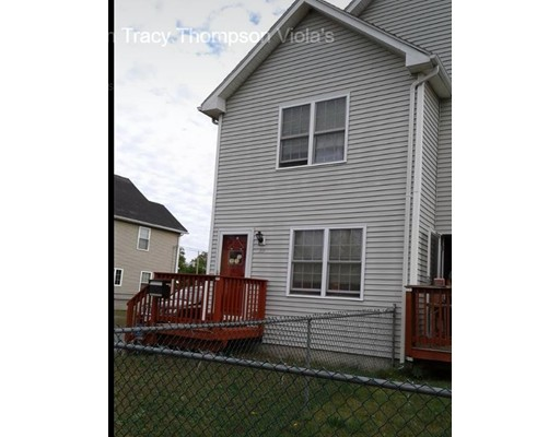 Additional photo for property listing at 101 Orleans Street  Springfield, Massachusetts 01109 Estados Unidos