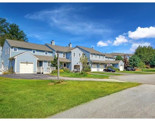 Casa Unifamiliar por un Alquiler en 108 Colonial Drive Sturbridge, Massachusetts 01566 Estados Unidos
