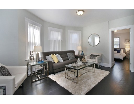 Condominium for Sale at 4 Kevin Road Boston, Massachusetts 02125 United States