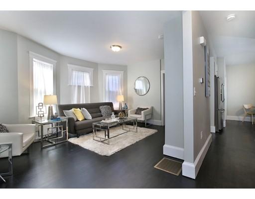 شقة بعمارة للـ Sale في 4 Kevin Road 4 Kevin Road Boston, Massachusetts 02125 United States