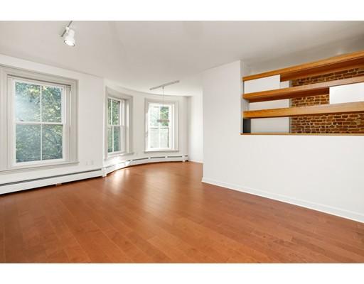 Apartamento por un Alquiler en 138 W Concord Street 138 W Concord Street Boston, Massachusetts 02118 Estados Unidos