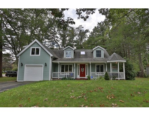 Single Family Home for Sale at 42 Walpole 42 Walpole Sharon, Massachusetts 02067 United States