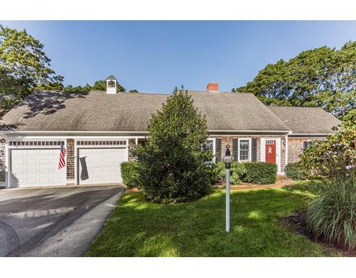 Частный односемейный дом для того Продажа на 305 Airline Road 305 Airline Road Dennis, Массачусетс 02660 Соединенные Штаты