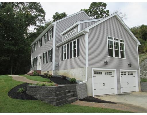 واحد منزل الأسرة للـ Sale في 20 Ardmore Drive 20 Ardmore Drive Danvers, Massachusetts 01923 United States