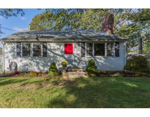 Casa Unifamiliar por un Venta en 27 Melville Road 27 Melville Road Yarmouth, Massachusetts 02664 Estados Unidos